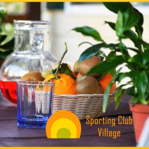 Resort Sporting Club Village